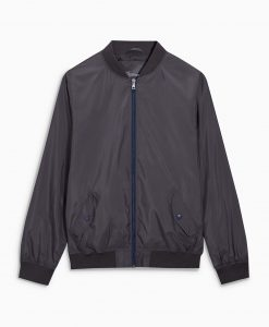 Sulphur Light Bomber Jacket