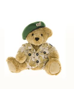Great British Teddy Bears