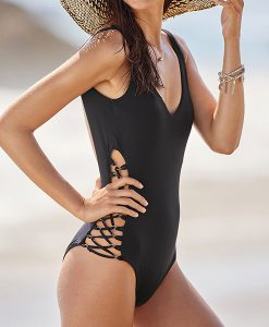 Black Swimsuit