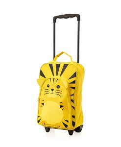 Kids Character Suitcases