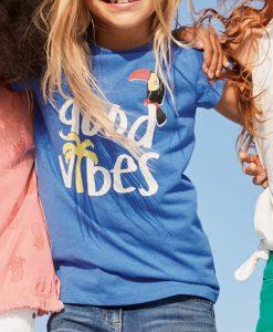 Good Vibes Top