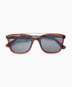 Amber Brow Bar Sunglasses