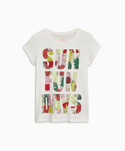 Sun Fundays Top
