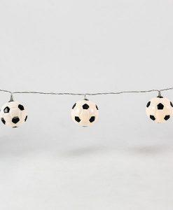 Football String Lights