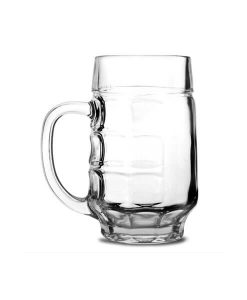 Innsbruck Beer Glass