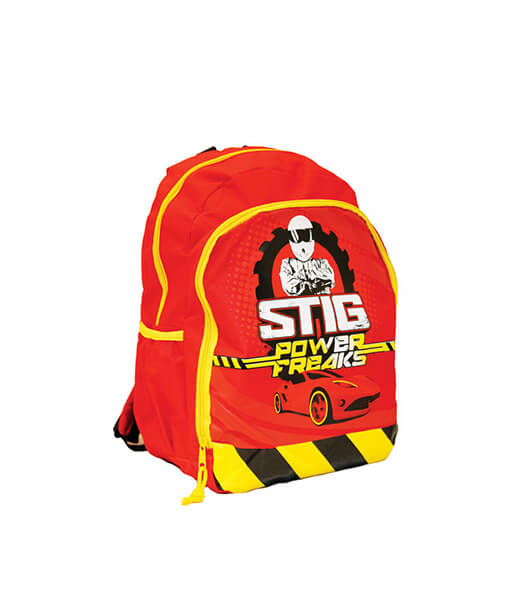 Kids Top Gear Backpack