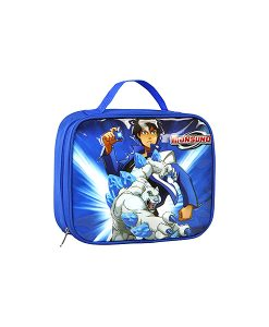 Monsuno Lunch Bag