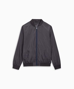 Grey Light Bomber