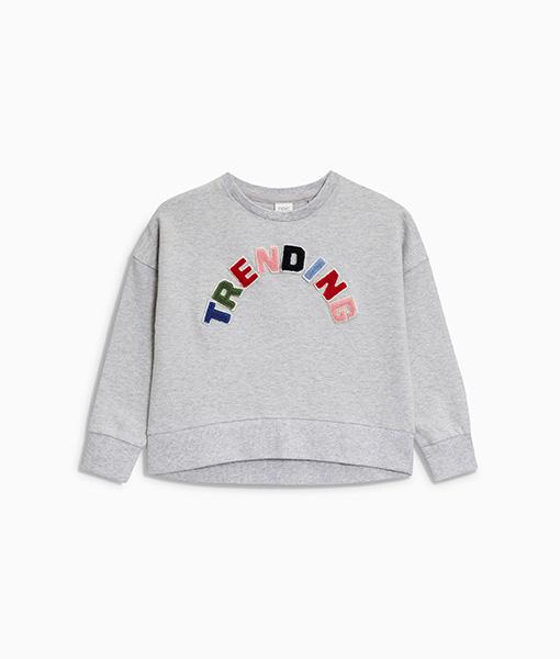 Trending Sweatshirt