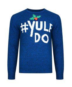 Yule Do Jumper