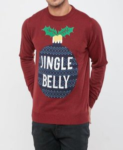 Jingle Belly Jumper