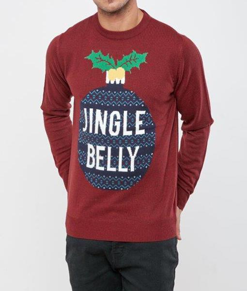 Jingle Belly Jumper