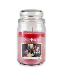StarLytes Luxury Wishes Scented Candle