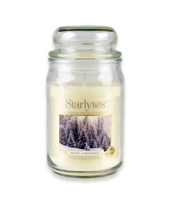StarLytes Luxury Scented Candle