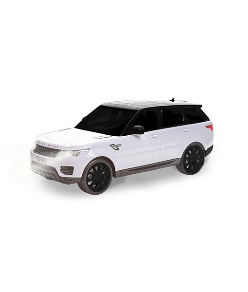 Range Rover Sport RC Car