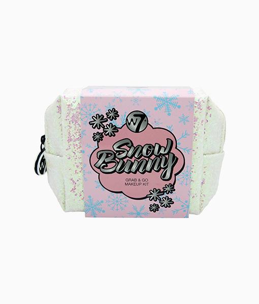 W7 Snow Bunny Make-Up Kit