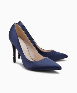 Navy court Heel
