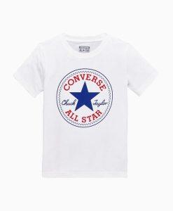 Boys Converse T-shirt