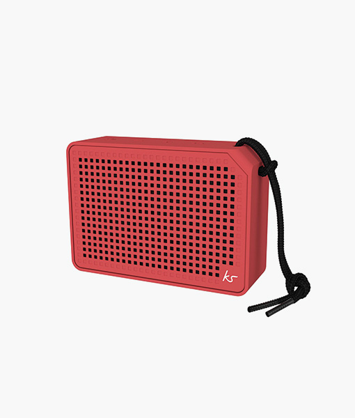 Kitsound Boxi Bluetooth Speaker
