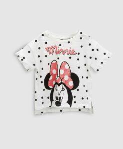 Mini mouse top