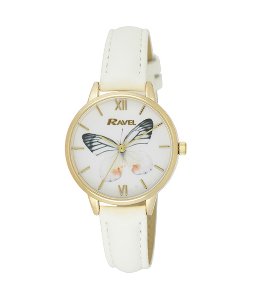 Ravel Butterfly Watch