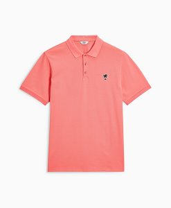 Palm Badge Polo