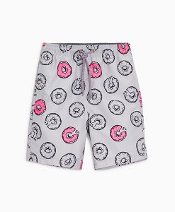Donuts swim shorts