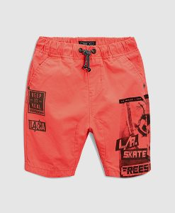 La Skate swim shorts