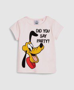 Disney Pluto Tee