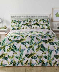 Leaf Duvet Set