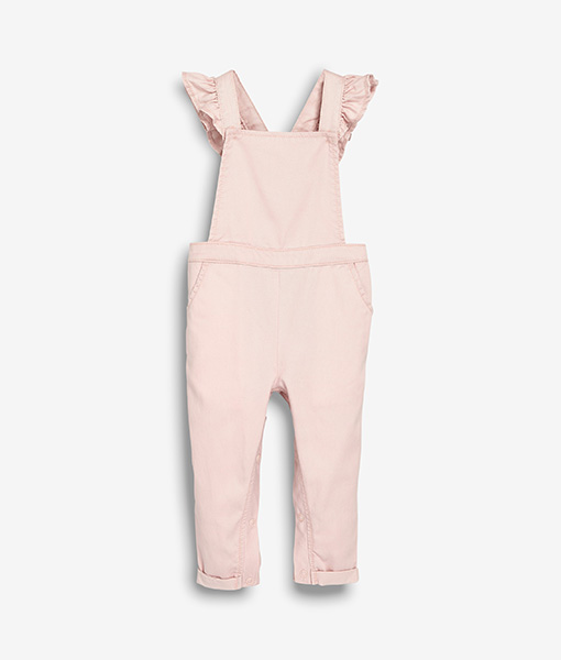 Pink Thrill Playsuit