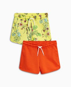 Girl's summer shorts