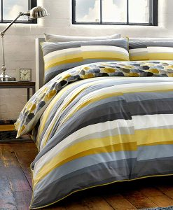 Racing Green Flint Duvet Cover Set