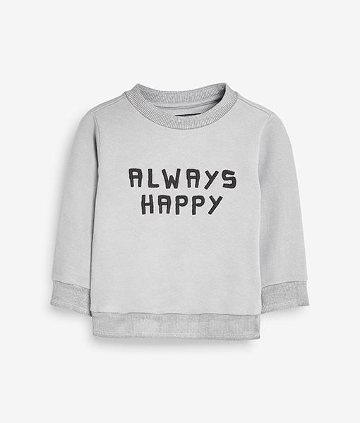 Always Happy Jumper