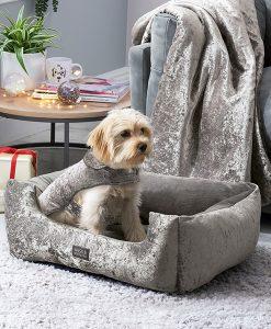 Luxe Pet Bed