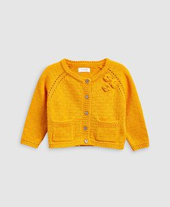 Marigold Knitted Cardigan