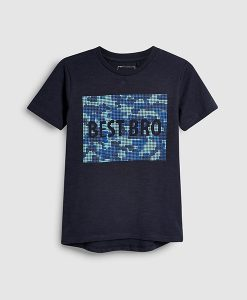 Best Bro T-shirt