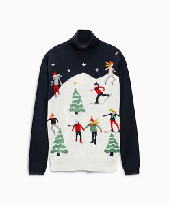 Ski festive Jumper