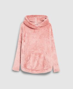 Rose Star Snug Hoody