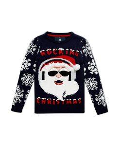 Rocking Christmas Jumper