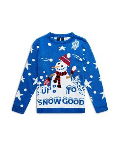 Up to Snow Good Jumper