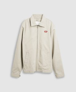 Sand Harrington Jacket