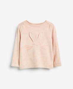Bunny cosy top