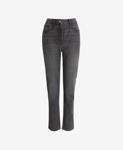 Boyfriend grey jeans