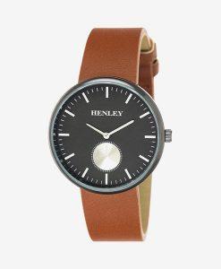 Henley Contemporary Black Watch