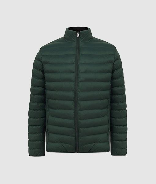 Pine grove padded jacket