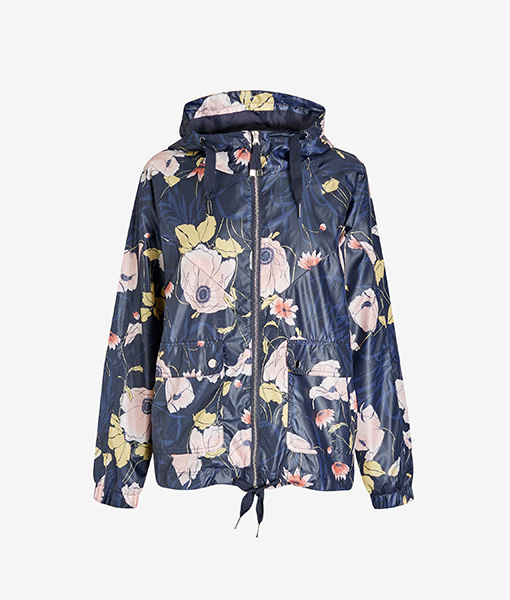 Pacway Floral Mac