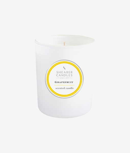Grapefruit Shearer Candle