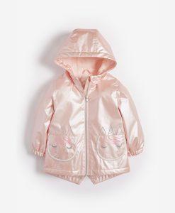 Pink Unicorn Jacket