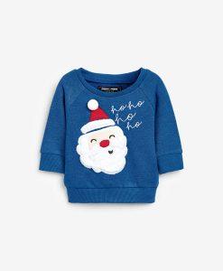 Santa Christmas Sweatshirt